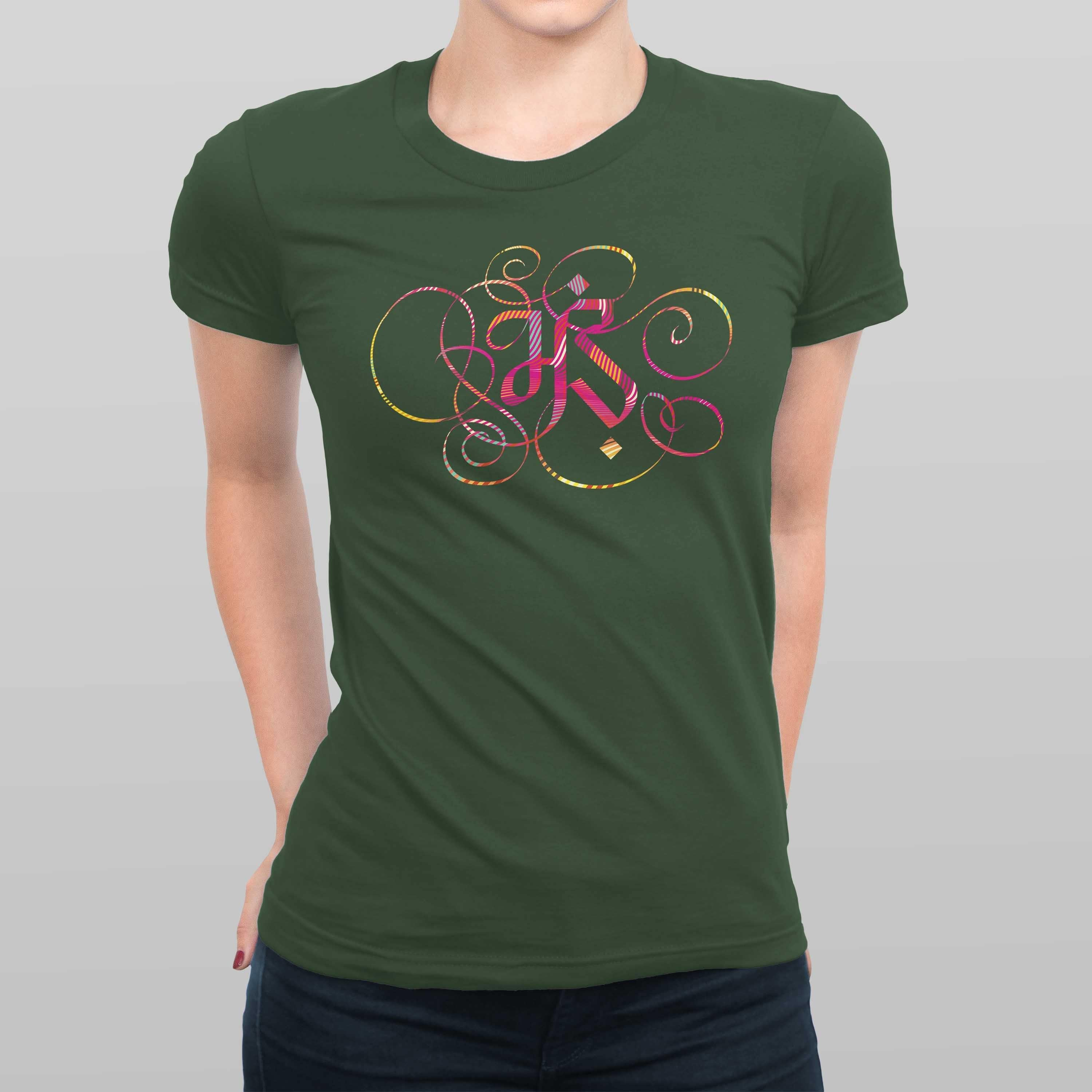 Bhand! Women's T-shirt - oglife.in