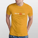 Nice to Mute you! Men's T-shirt