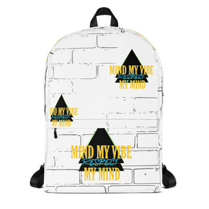 MMV - RESPECT.. Backpack
