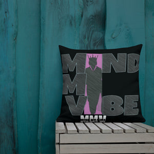 MMV - Premium Pillows/many