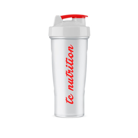 Shaker Bottle (25 oz)