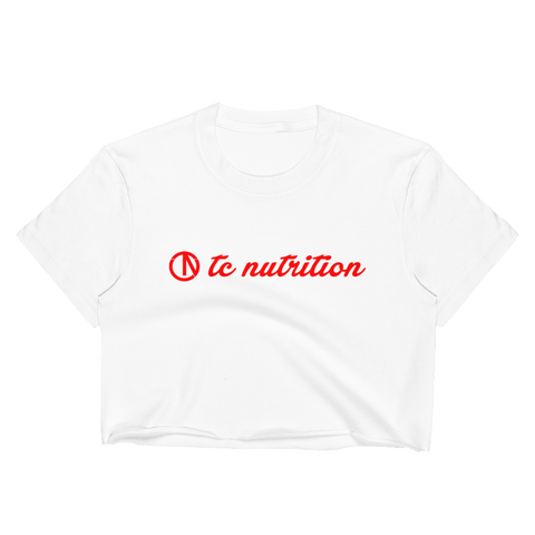 TC Nutrition Women's Crop Top