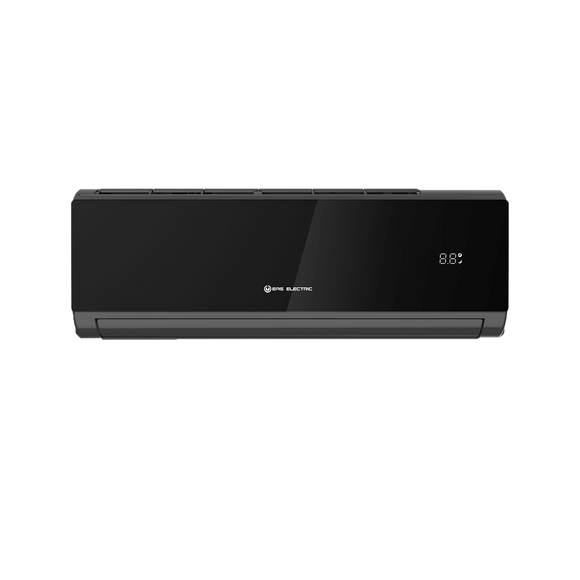 AIRE ACONDICIONADO SPLIT EAS ELECTRIC BLACK ART 25 A++ 2.236FG WIFI R32 2.5KW