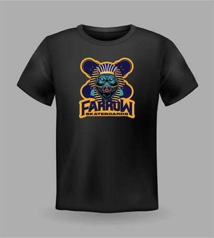Farrow Skateboards - Official Tee