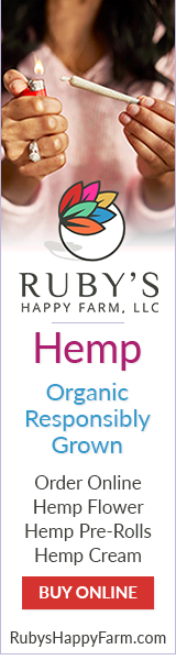 Ruby's Happy Farm Order Hemp Online Delivery
