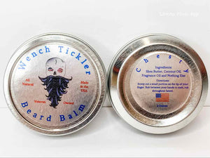 Chesty - Beard Balm