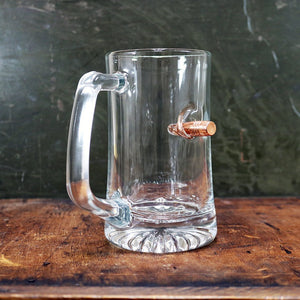 MugShot Beer Mug - 24oz