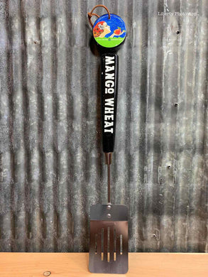 Anchor Brewing Mango Wheat Beer Tap - Spatula