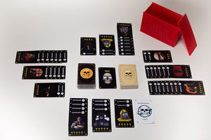 Crypto Cartel - Card Game