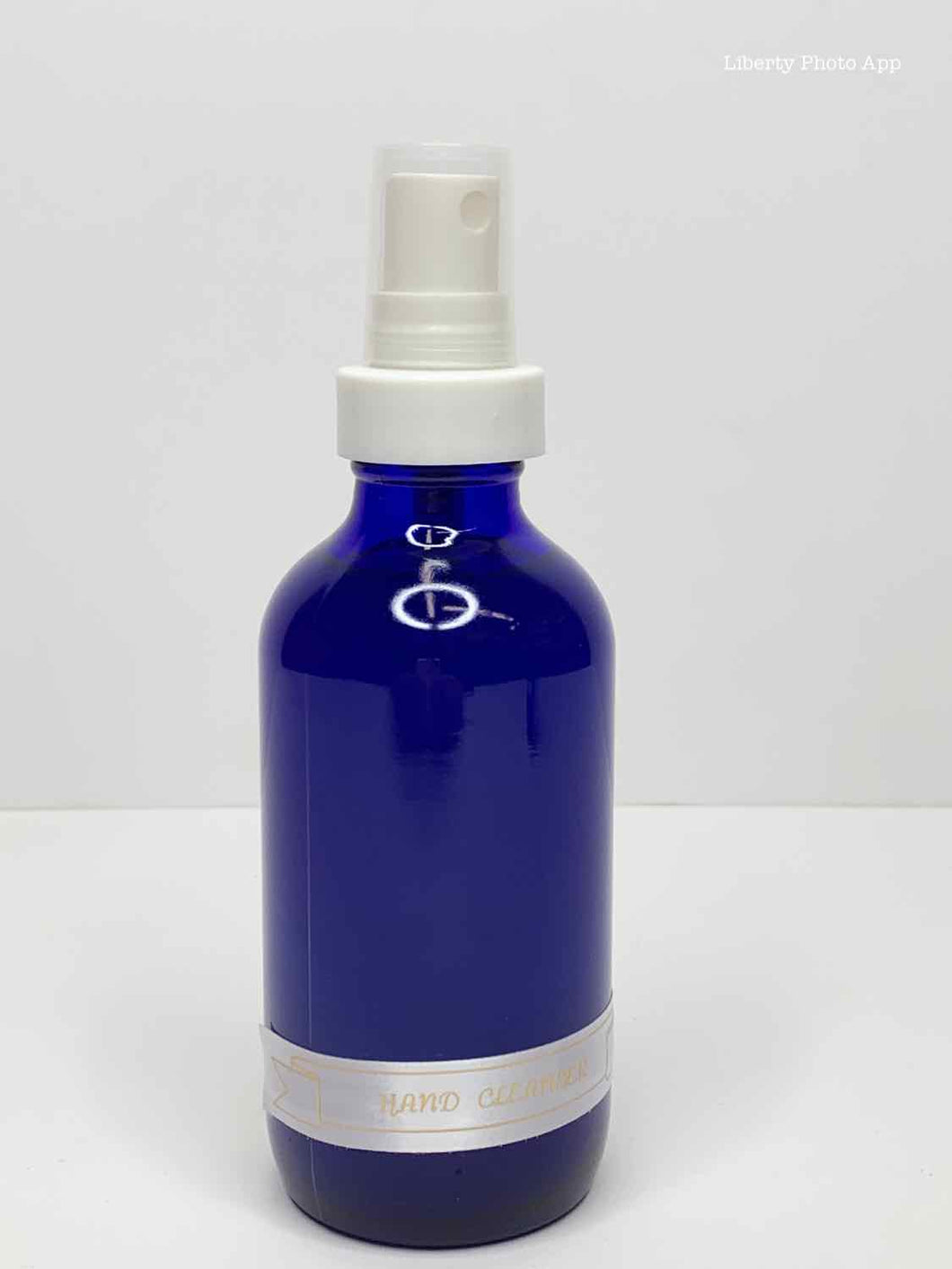 Essential Oil Hand Cleansing Spray - 4oz