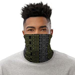 JOHN 316. THE HEDGES™ ( OF PROTECTION ) Neck Gaiter
