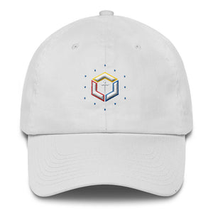 PBTC LOGO STAR - DAD HAT