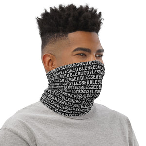EXTREMELY BLESSED™ Neck Gaiter BY PBTC™