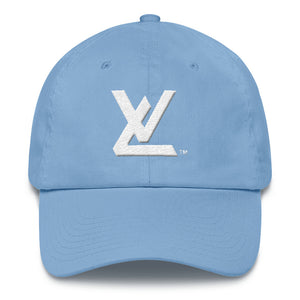 VICTORIOUS LIFE™ IN CHRIST JESUS Cotton Cap