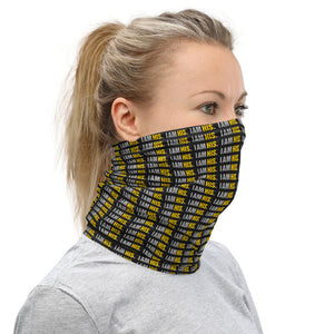 I AM HIS.™ THE HEDGES™ ( OF PROTECTION )  Neck Gaiter