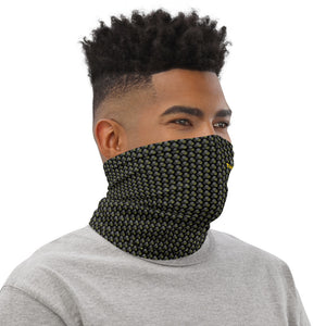 FAW™ FULLY ARMORED WARRIOR™ / THE HEDGES™ ( OF PROTECTION ) Neck Gaiter