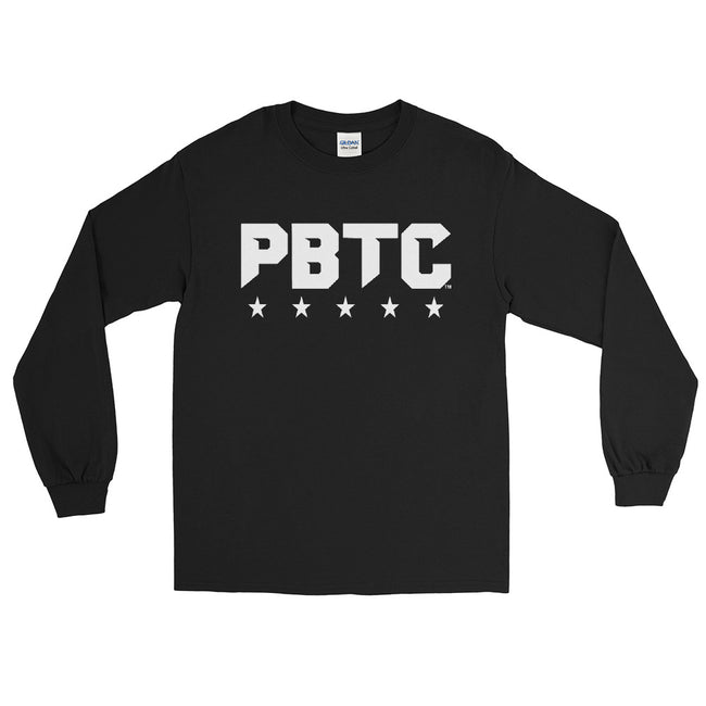 PBTC™ Men's Long Sleeve Shirt