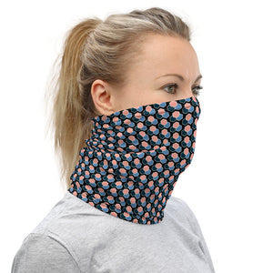 FAW™ FULLY ARMORED WARRIOR™ / THE HEDGES™ ( OF PROTECTION ) Ladies Neck Gaiter