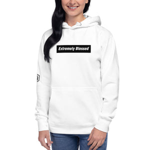 EXTREMELY BLESSED™ PREMIUM Unisex Hoodie
