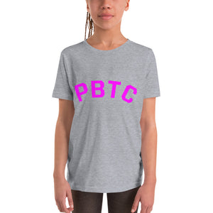 PBTC™ Youth Premium Short Sleeve T-Shirt