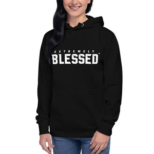 EXTREMELY BLESSED™ Unisex Hoodie