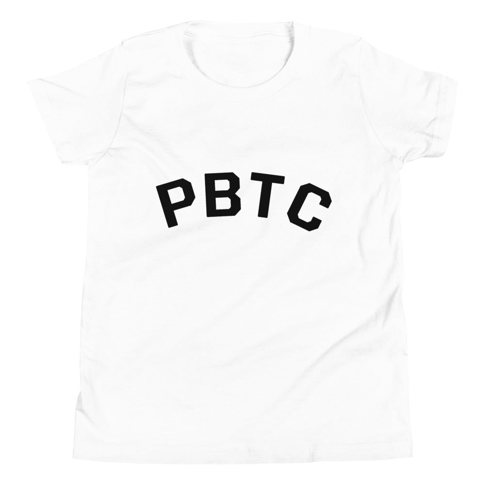 PBTC™ Youth Short Sleeve T-Shirt