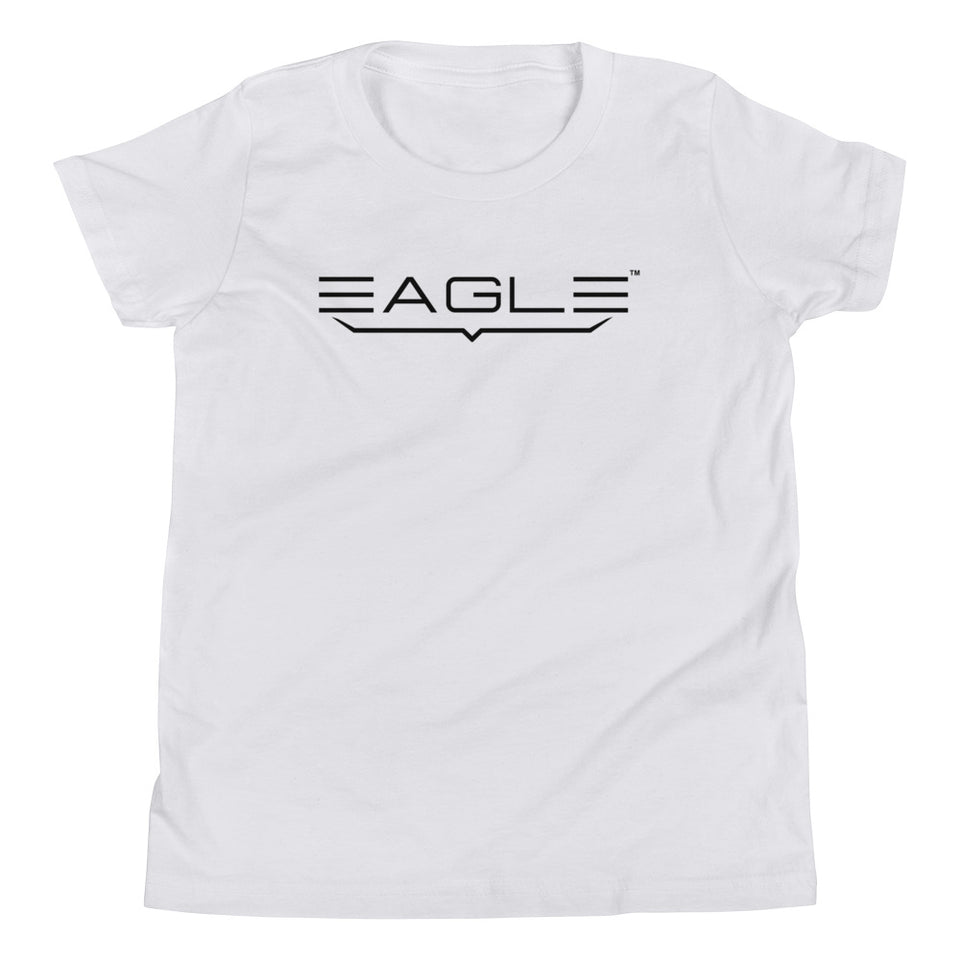 EAGLE WINGS 2.0  - Youth Short Sleeve T-Shirt