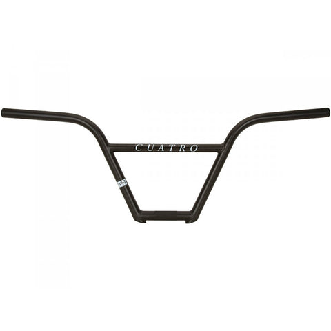 Cult Cuatro 9po - BMX Bars Black