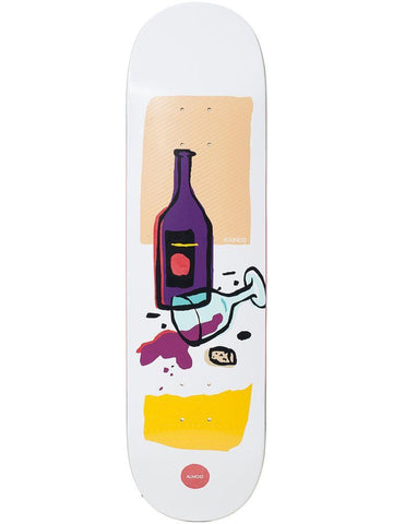 Almost Still Life R7 Youness Amrani 8.5 - Skateboard deck