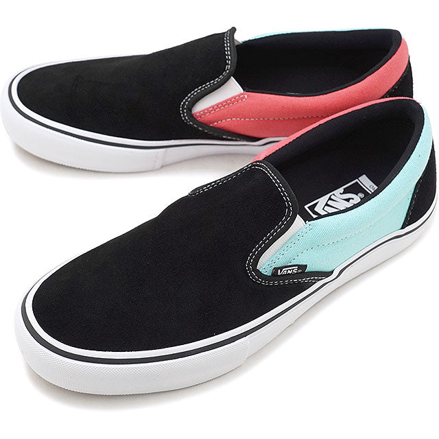 b6ecf62f0 Vans Slip-On Asymmetry - Shoes – Versus Pro Shop - QC Scooters