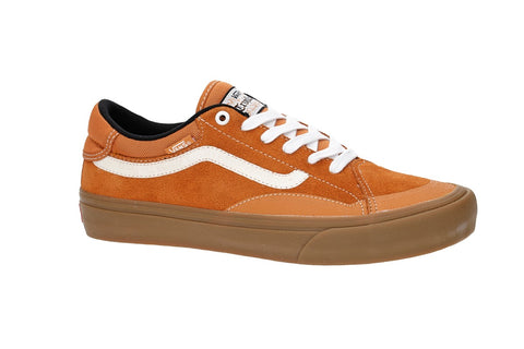Vans TNT Advance Golden Oak / True White - Shoes