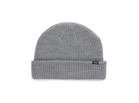 Vans Boys Core Basic - Beanie Heather Grey