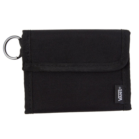 Vans Abbay - Wallet Black Outside