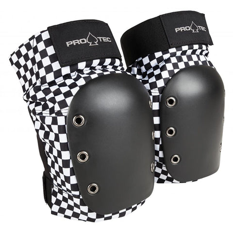 PRO-TEC Street Knee Pads Checkers - Protection