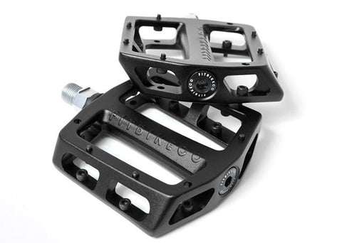 Fit McIntosh Pedal - Sealed Bearing