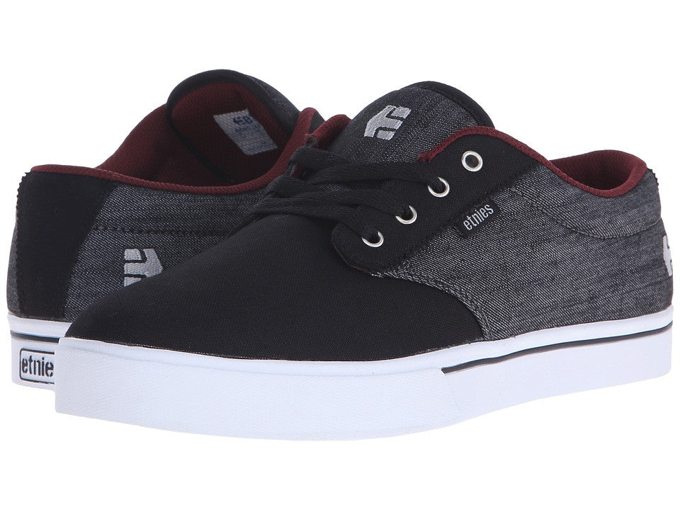 Etnies Jameson Kid 2 Eco Black Denim