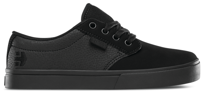 Etnies Kid Jameson 2 Eco Black - Shoes
