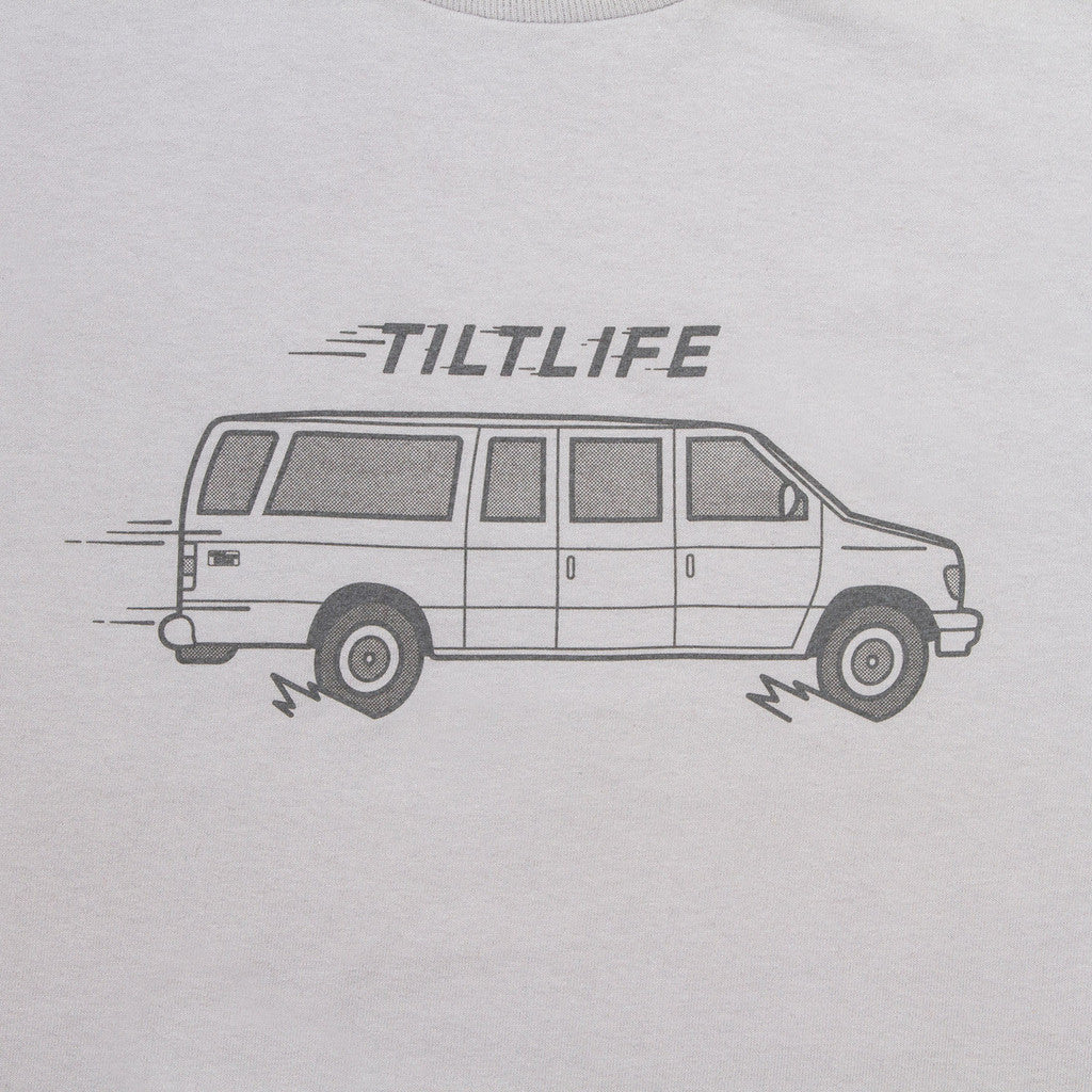 Tilt Long Live The Tilt Van Tee