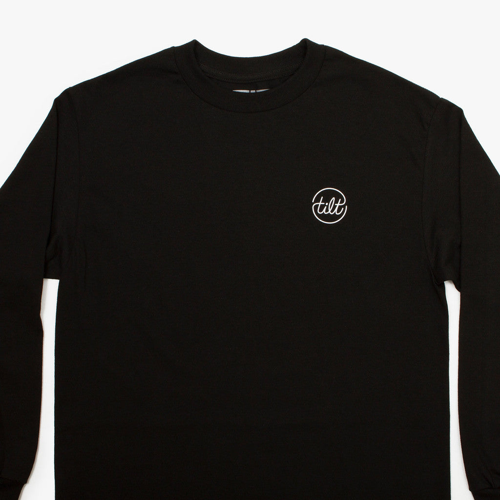 Tilt Always Open Longsleeve