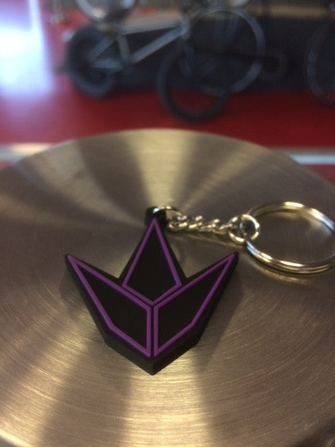 Envy Key Chain