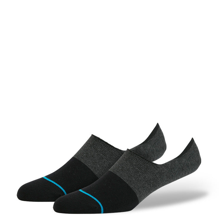Instance Socks Spectrum Super Black M