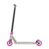 Triad Infraction - Scooter Complete Titanium Pink Side View