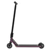 Triad Fugitive - Scooter Complete Chameleon Pink/Silver/Black Side