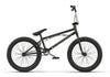 We The People Versus 2018 - BMX Complete Starlight Black Full View