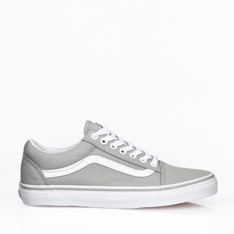 Vans Old Skool Drizzle/True White - Shoes