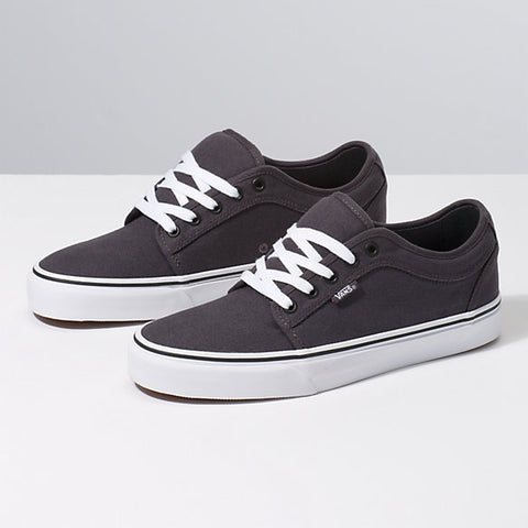 Vans Youth Chukka Low Obsidian / Black - Shoes