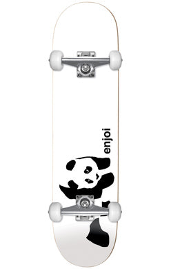 Enjoi Panda Youth Soft Top Resin - Skateboard Complete
