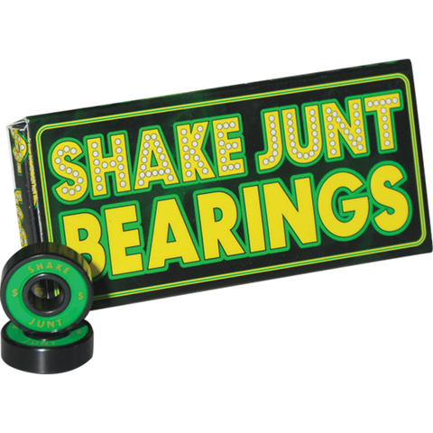 Shake Junt Abec 5 - Skateboard Bearings