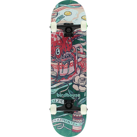 Birdhouse Armanto Favorites 7.75 - Skateboard Complete