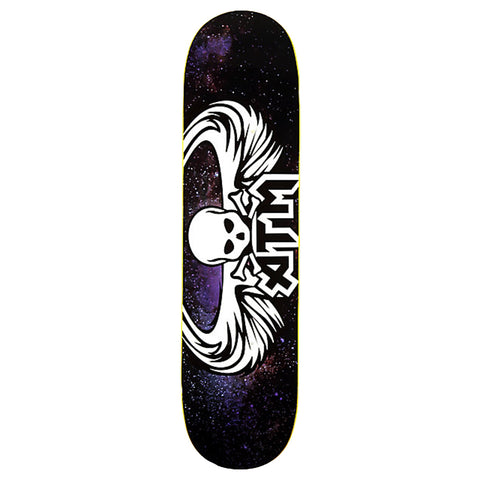 ATM Galaxy Wings 8.0 - Skateboard Deck
